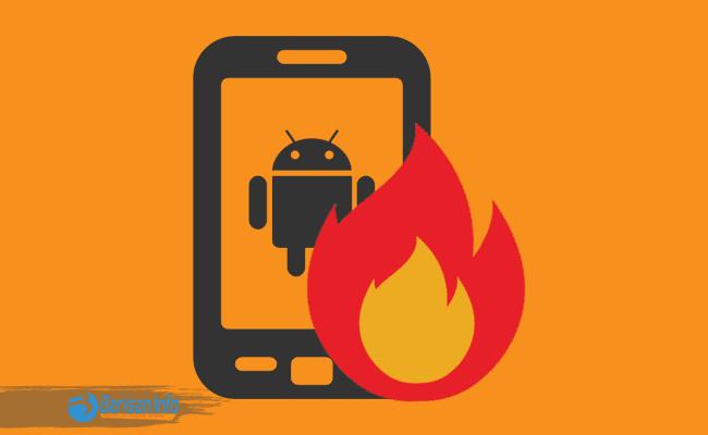 5 Tips Cara Mengatasi Hp Android Yang Cepat Panas Barisaninfo