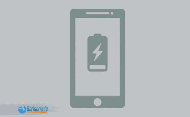 6 Tips Cara Ampuh Menghemat Baterai HP SmartPhone
