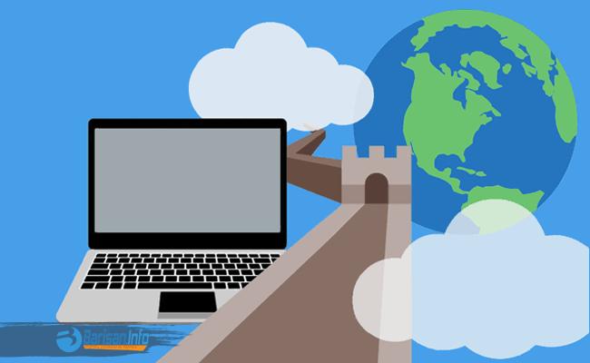 Penjelasan Lengkap Apa Itu VPN dan Fungsinya