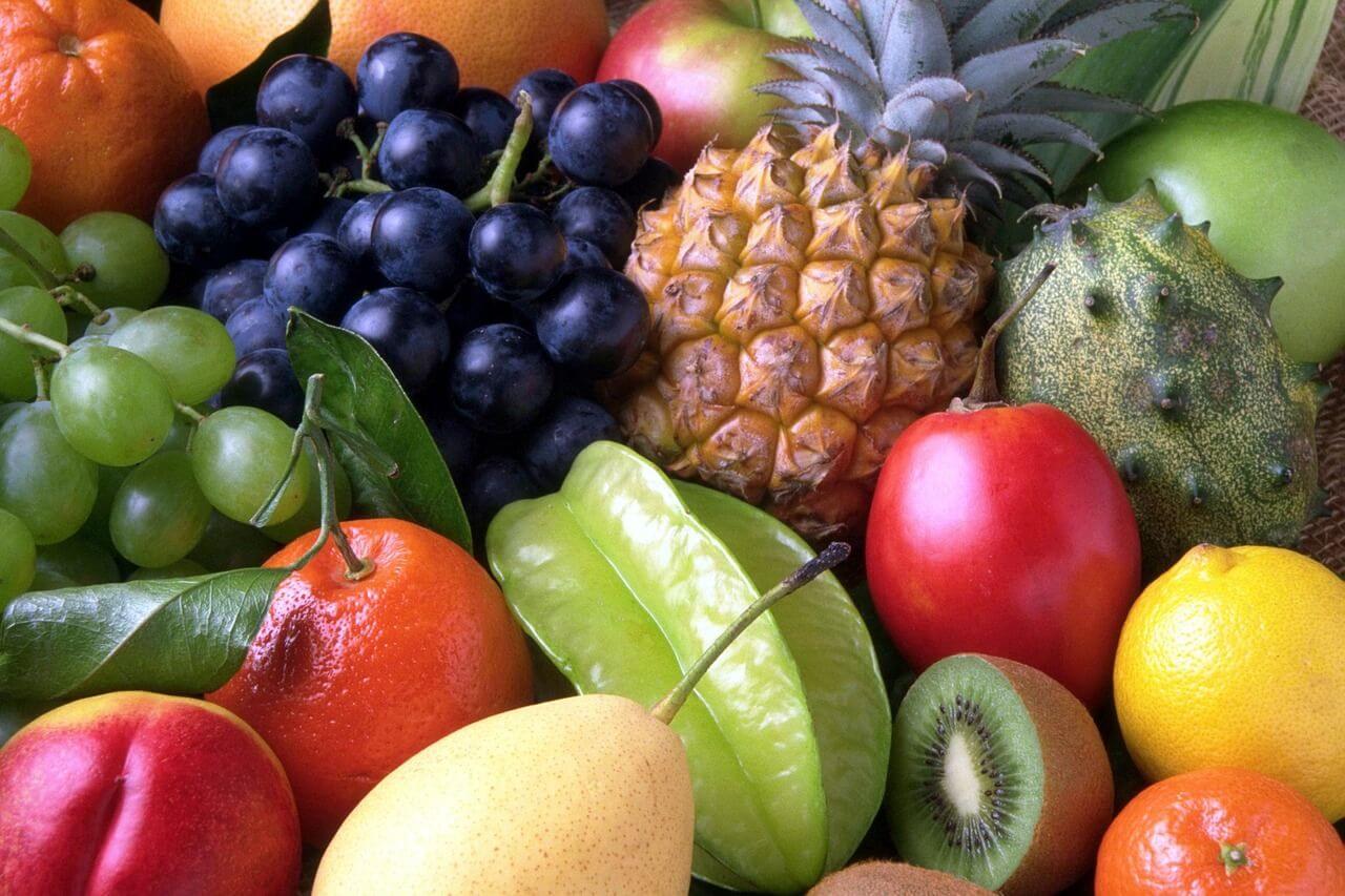 Buah yang Mengandung Banyak Vitamin C Lebih Tinggi Dari Jeruk