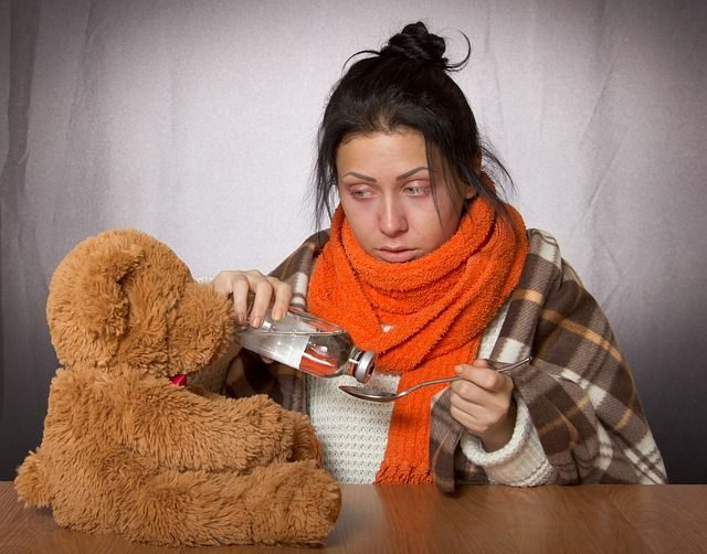 7 Tips Ampuh Redakan Flu dan Pilek Secara Alami