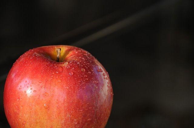 Penyakit Batu Empedu Manfaatkan Buah Apel Untuk Mengatasinya