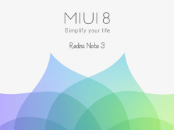 Cara Update OTA All Rom MIUI di TWRP ZCX Redmi Note 3 Pro