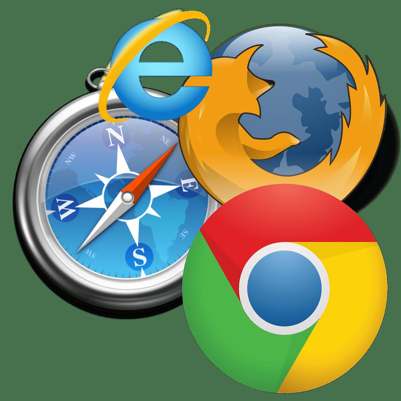 6 Browser Terbaik Tercepat Dan Teringan Di Tahun 2018 Barisaninfo