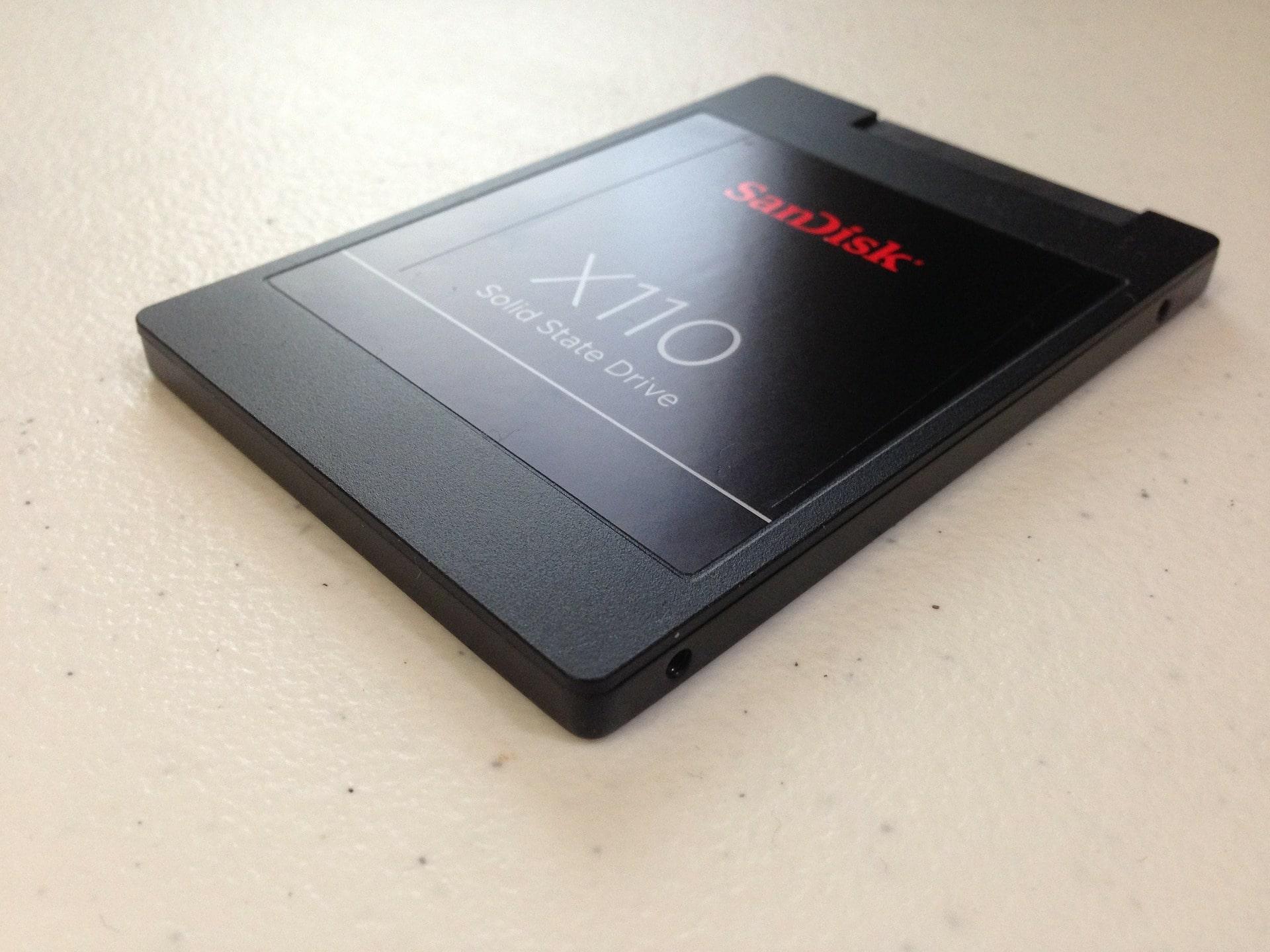 Inilah 6 Kelebihan SSD dibanding HDD yang Perlu Anda Ketahui